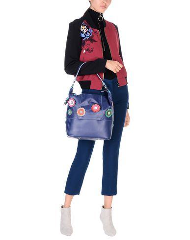 Handbag GABS Blue GABS GABS Blue Handbag Blue Handbag GABS FWct6Iq