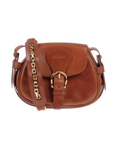 Across bag ALEXANDER body MCQUEEN Brown Rq6PvO