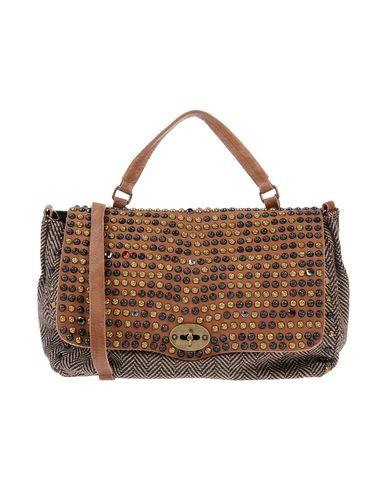 JOSH' Handbag Dark BAG JOSH' BAG brown Z5HqxSwx