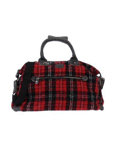 Handbag JOSH' BAG BAG Red JOSH' tqZzWwH