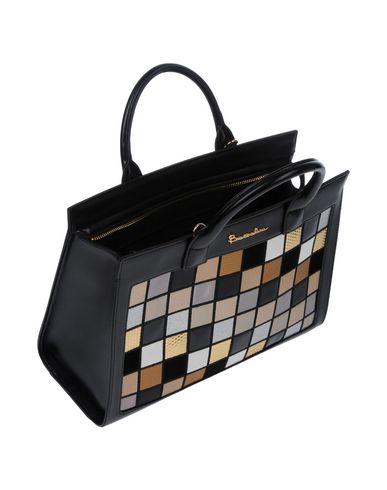 BRACCIALINI BRACCIALINI Handbag Black Handbag Handbag BRACCIALINI Black RqfPw