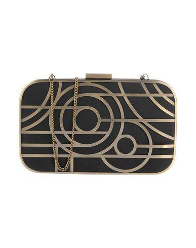 OLGA BERG BERG Handbag OLGA Black Handbag Black OLGA zBwx8A85q