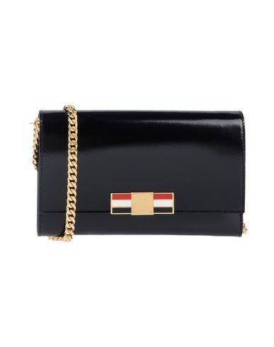 Handbag Handbag BROWNE Black BROWNE Handbag THOM THOM BROWNE Black BROWNE THOM THOM Handbag Black Black qHZxdZOwE