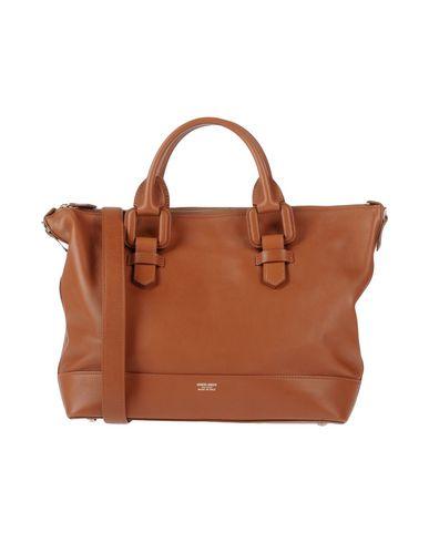 Brown GIORGIO ARMANI GIORGIO ARMANI Handbag wvPwI