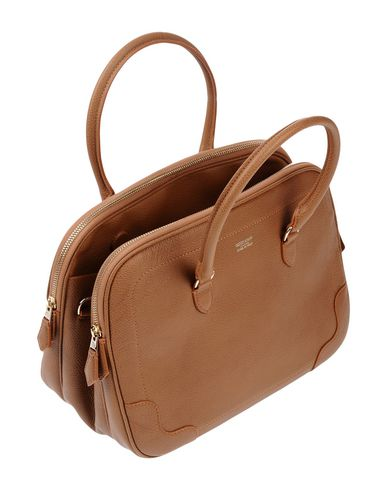 Handbag ARMANI GIORGIO ARMANI Brown GIORGIO BqXwtHXUx