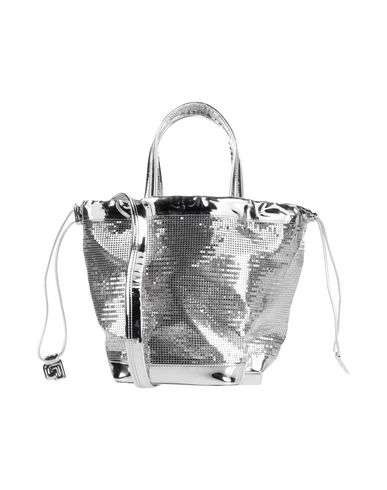 PACO Handbag PACO Silver RABANNE Silver Handbag RABANNE PACO aWSy8SqFR