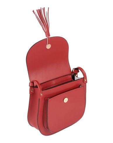 STELLA Across DUTTI body bag Red rqrF5x