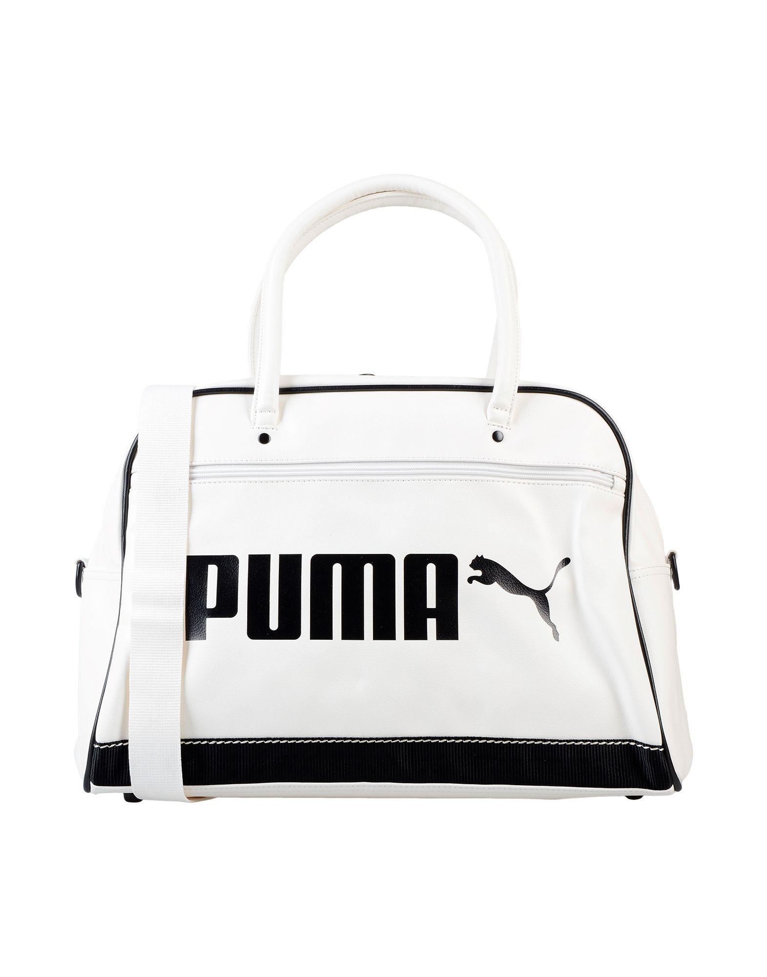 7e1f2a72ac Puma Handbag - Women Puma Handbags online on YOOX United States ...