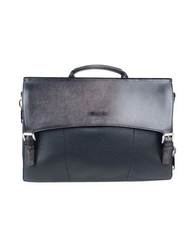 Work Work SANTONI bag SANTONI Work Black SANTONI Black SANTONI bag Black Work bag 0q5nA4d6A