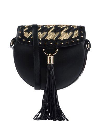 bag body BALMAIN Across Black Across body Black BALMAIN BALMAIN Black bag bag Across body 1wgqZYP