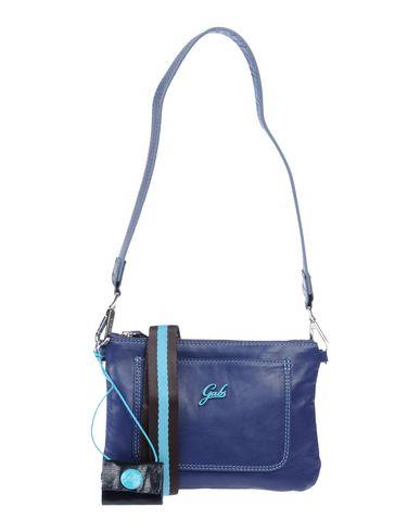 Shoulder bag Blue GABS Shoulder GABS bag Shoulder Blue bag GABS dXqpHI