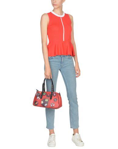GABS Red GABS GABS GABS Red Handbag Red Handbag Handbag wtEqRt
