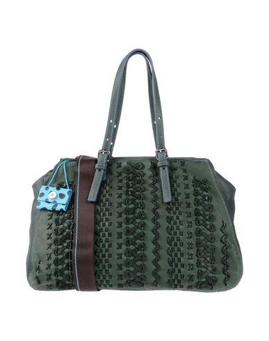 green GABS Handbag Dark GABS Handbag green Dark Handbag Dark green GABS wqSIgt