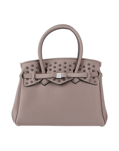 grey Dove Handbag SAVE MY BAG pqZv78