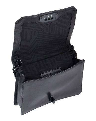 Handbag REBECCA MINKOFF Black Handbag REBECCA MINKOFF f6qw8Sp