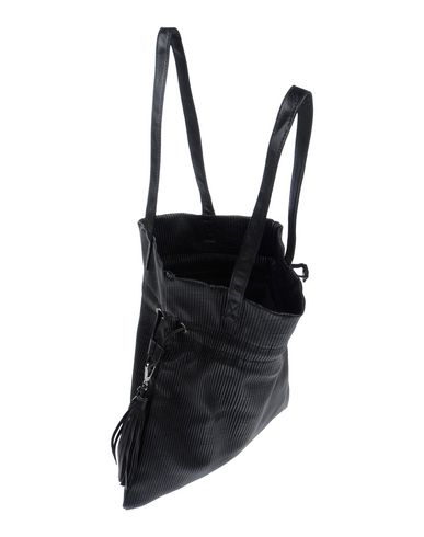 Shoulder bag Black FORNARINA Shoulder bag Shoulder Black FORNARINA FORNARINA pw4Ovgqq