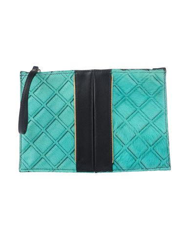 Emerald JACKYCELINE green Handbag J amp;C xfwHn0P