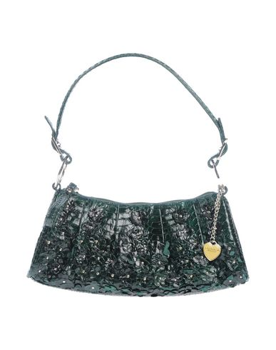 TOSCA BLU Handbag TOSCA Green BLU UqPddBwF0