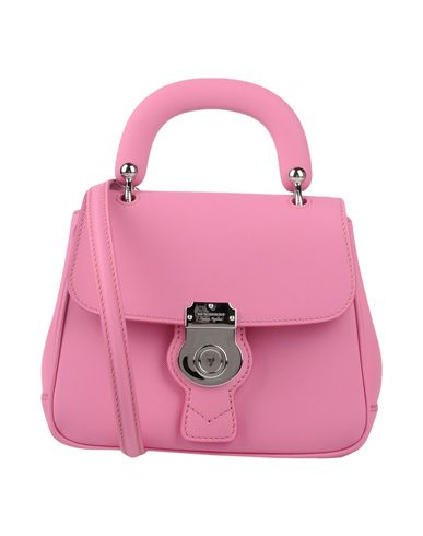 Pink Handbag Handbag BURBERRY Handbag Handbag Pink BURBERRY Pink Pink BURBERRY BURBERRY Handbag BURBERRY xqnTXzg