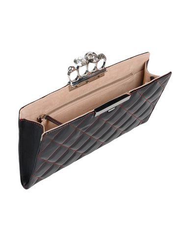 MCQUEEN ALEXANDER Black MCQUEEN Black MCQUEEN ALEXANDER Handbag Handbag ALEXANDER YzvyAxw1q