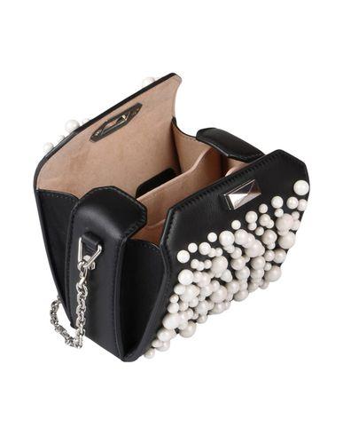 Handbag Handbag ALEXANDER ALEXANDER ALEXANDER MCQUEEN Black MCQUEEN Black ALEXANDER Handbag Black MCQUEEN Handbag MCQUEEN Black YCO0q0w