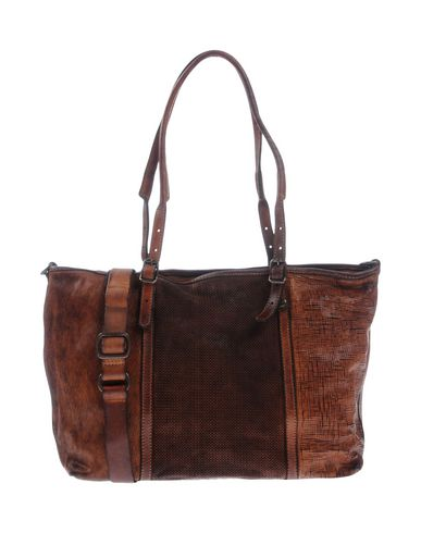 Shoulder CAMPOMAGGI Shoulder CAMPOMAGGI Brown bag CAMPOMAGGI Brown bag bag Shoulder O7HqwEB
