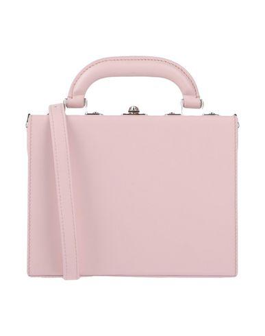 Light Light 1949 Handbag pink Handbag pink Handbag Light BERTONI BERTONI 1949 BERTONI 1949 BERTONI pink nOUSqgB0q
