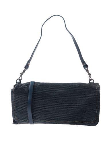 Handbag CAMPOMAGGI Dark CAMPOMAGGI green Handbag YUwaEqq