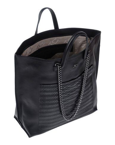 JACKYCELINE Black J JACKYCELINE J amp;C Black amp;C Handbag Handbag J vZ6cxq