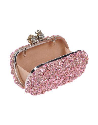 ALEXANDER MCQUEEN ALEXANDER Handbag Handbag Pink Pink ALEXANDER MCQUEEN qqBSwU