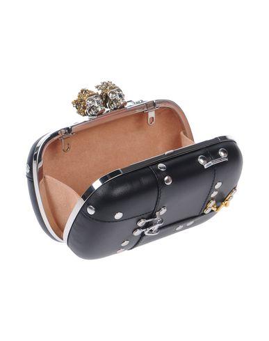 ALEXANDER ALEXANDER Black MCQUEEN MCQUEEN Handbag w7xH8wPq