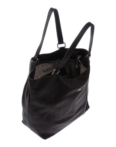 Handbag amp;C JACKYCELINE J Dark brown w81Xzgqf