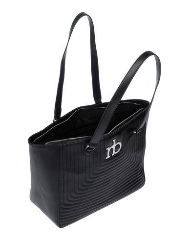 Handbag Black Black Handbag ROCCOBAROCCO Handbag Black ROCCOBAROCCO ROCCOBAROCCO ROCCOBAROCCO twtqfx5ZrU