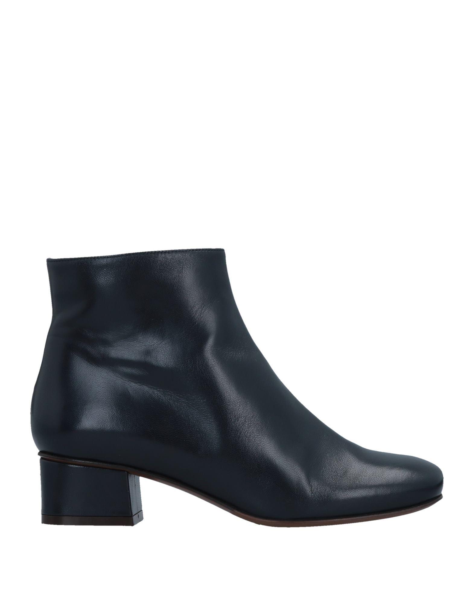 Rabatt Schuhe L' Autre Chose Stiefelette Damen  45414775EH