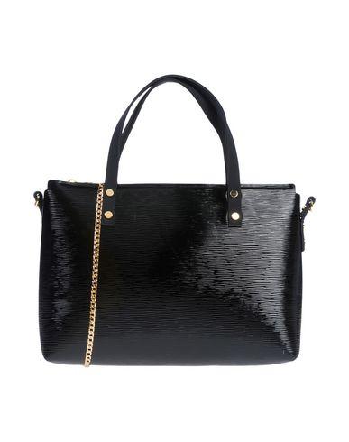 FILLE des Handbag Black FLEURS LA Fd0xwnqF