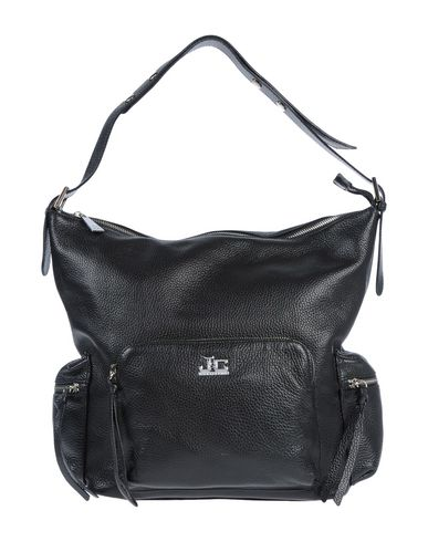Black J J amp;C JACKYCELINE JACKYCELINE amp;C Handbag BYzqrY1w