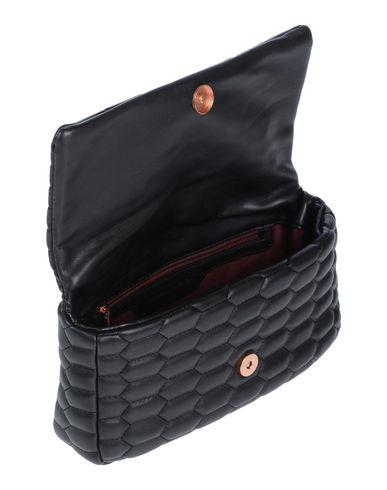 Black SILVIAN SILVIAN HEACH HEACH Handbag vqCYUw7nwx