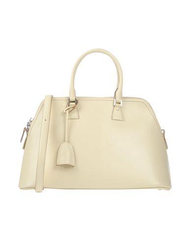 Handbag MARGIELA MAISON MAISON MARGIELA Ivory 4vtqwxU
