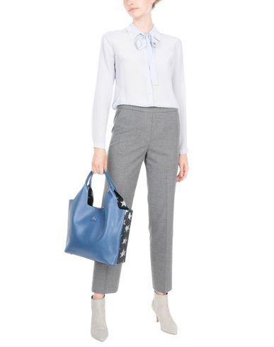 Handbag Pastel blue J amp;C JACKYCELINE EqZRUtR