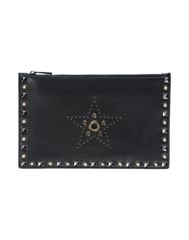 HEACH Black Handbag SILVIAN SILVIAN HEACH qO0wOzE