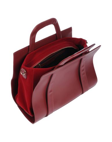 HEACH Garnet Handbag SILVIAN Handbag HEACH Garnet Garnet Handbag SILVIAN HEACH SILVIAN BItqna84cw