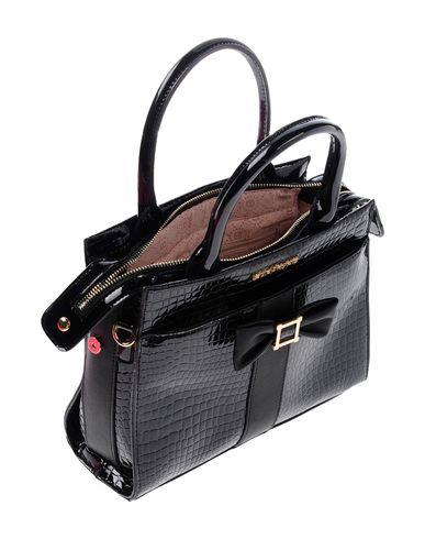 LAURA Handbag BIAGIOTTI Black LAURA BIAGIOTTI tdxqw0TX6