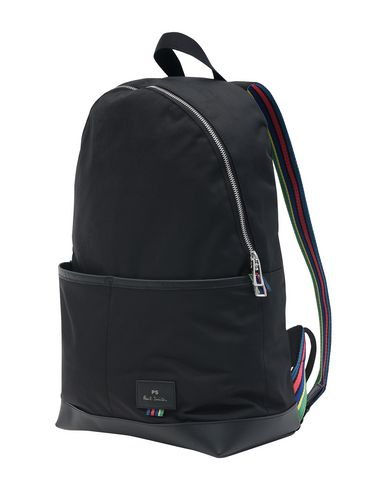 Rucksack PAUL Black by PS bumbag SMITH amp; 5q0tftnxSw