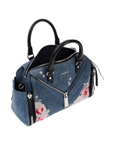 DIESEL DIESEL Blue Blue Handbag Handbag Blue Handbag DIESEL Blue Handbag Blue DIESEL DIESEL Handbag RxfaqvTvw