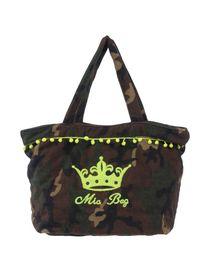 nuovo di zecca 349dc 073b2 Mia Bag Donna - Borse, Bikini, Accessori - Shop Online at YOOX