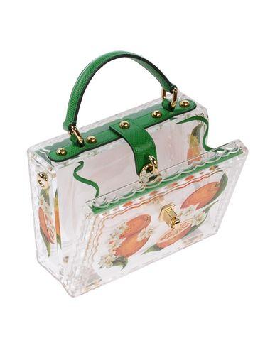amp; DOLCE Handbag DOLCE Green amp; GABBANA 5qxEwdHII