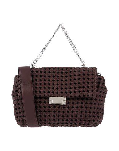 HEACH SILVIAN SILVIAN Brown Handbag HEACH SILVIAN Handbag Brown x1waO6dn
