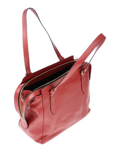 LUCCHI Red Handbag LUCCHI CATERINA CATERINA Handbag Z4XztwqT