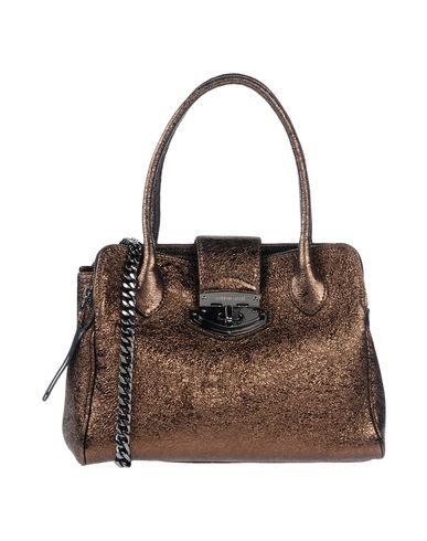 LUCCHI Handbag CATERINA CATERINA Bronze LUCCHI SwCzHqf