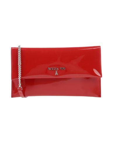 PATRIZIA Red Across bag PEPE body rwHnqrO1